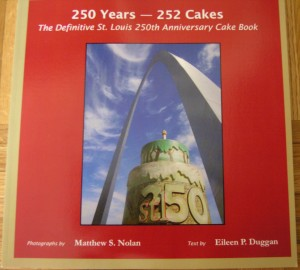 """Ochonicky's """"cakes"""" pictured on pages 53 & 94"""